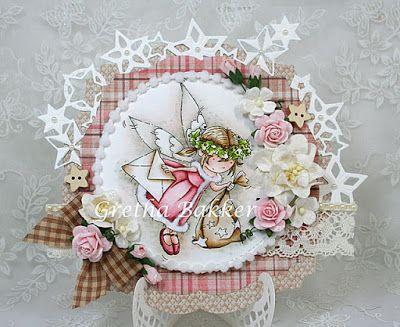 LOTV - Christmas Delivery by Gretha Bakker
