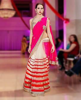 Charisma Stylish Saree Lehenga Newcastle London UK Wedding Formal Party Wear