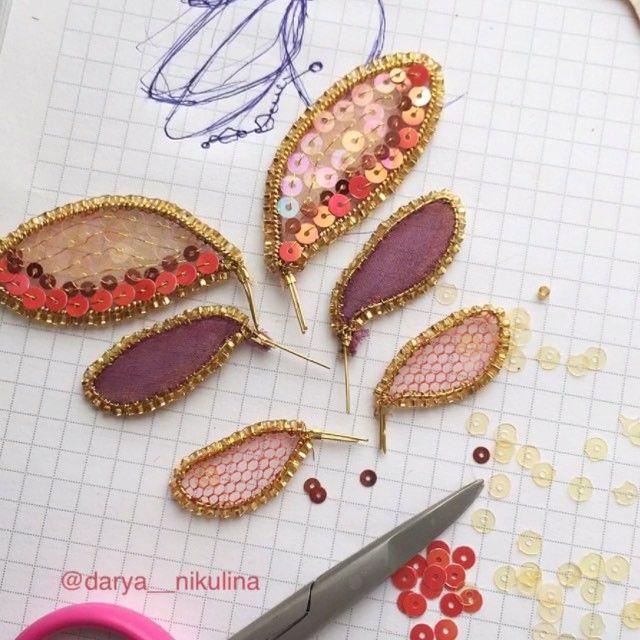 darya__nikulina - Дарья.Дизайнер Украшений - http://www.livemaster.ru/daryanikulina