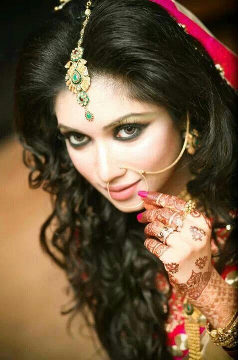 #Bangladesh #Bengali Bride