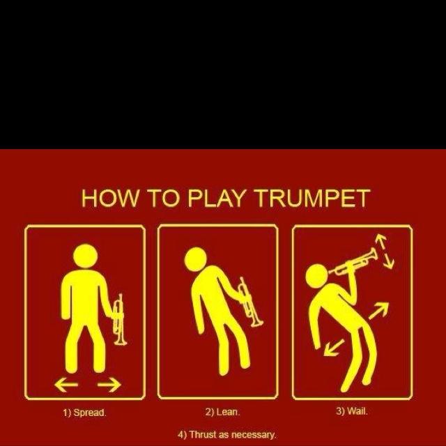 Best 25 Trumpet Music Ideas On Pinterest: 33 Best Trumpet Images On Pinterest