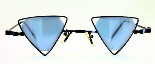 Trilogy Sunglasses - 179 Blue