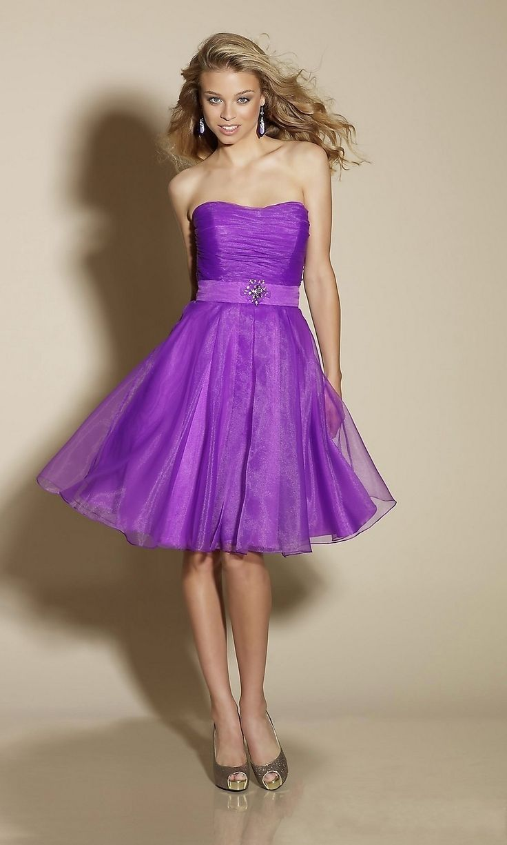 19 best Short & Hot Prom Gowns images on Pinterest   Prom dresses ...