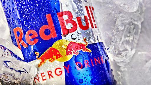 Red Bull te da alas