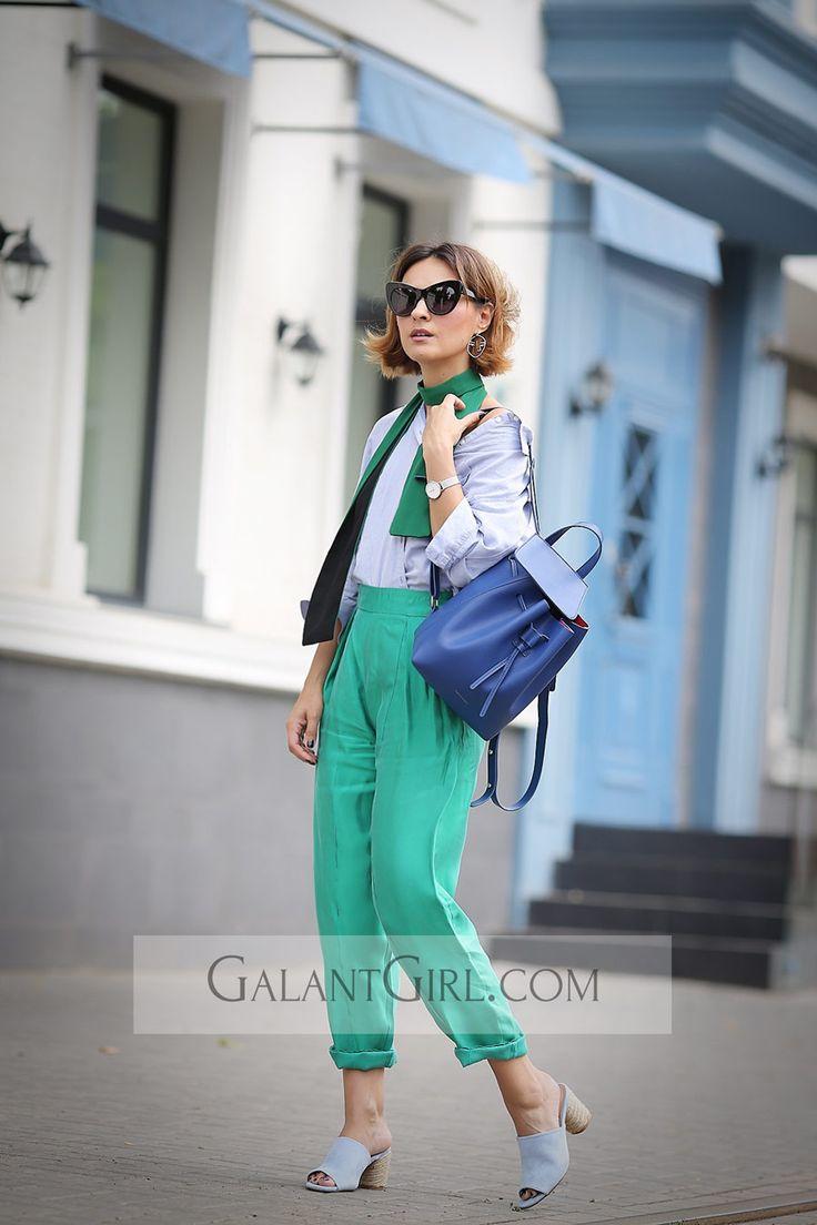 mansur gavriel backpack outfits,