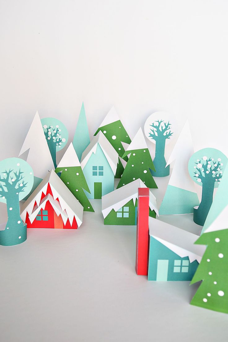 holiday houses in the woods | Smallful