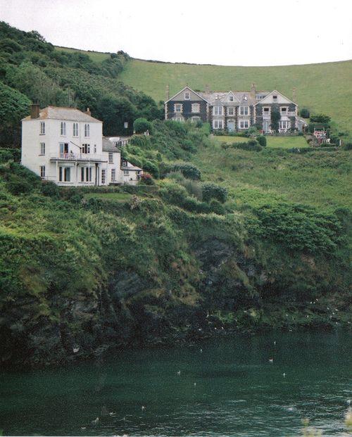 Cornwall, England, UK. Be still my heart.