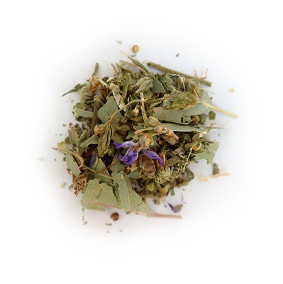 Ava's Farm - Market Place - Smoker's Blend Herbal Tea 45 gr.