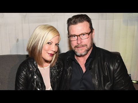 Tori Spelling Says She and Dean McDermott are 'Turning Monogamy on Its H...