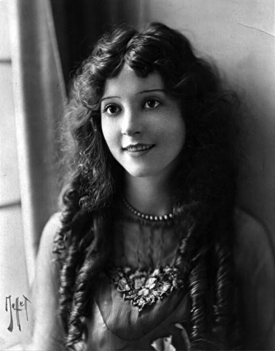 actresses of 1920's
