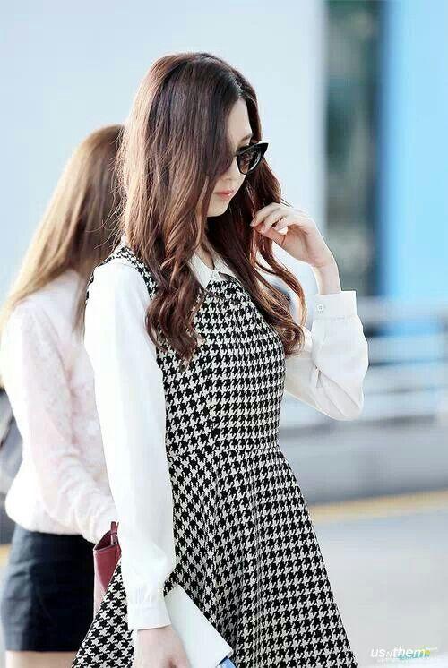Seohyun in 2020 | Snsd fashion, Snsd airport fashion, Fashion
