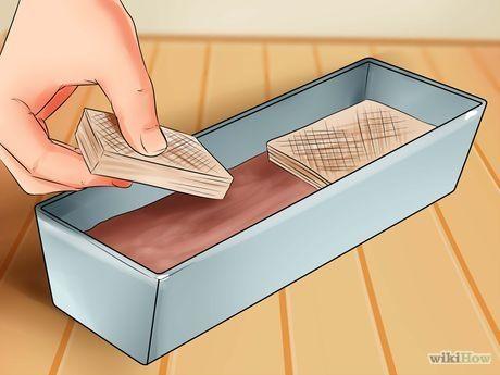 Image titled Make a Giant Kit Kat Bar Step 4