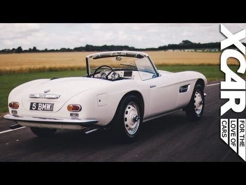 ▶ BMW Roadsters: 1929-2013 - XCAR - YouTube