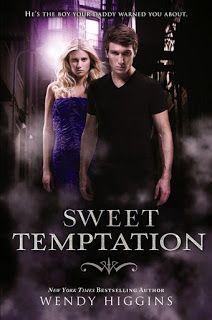 Wendy Higgins - Serie Sweet 04 - Sweet temptation - #QuieroLeerloYa#