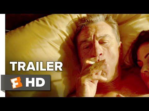 Heist Official Trailer #1 (2015) - Robert De Niro, Jeffrey Dean Morgan Movie HD - YouTube