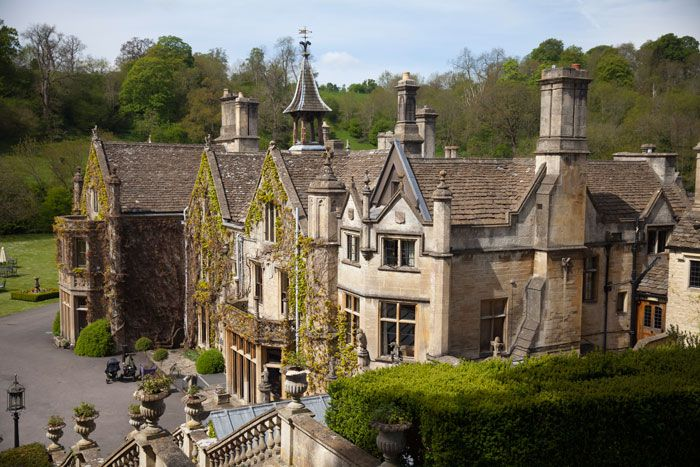 Manor House Castle Combe Venues Pinterest Houses And Wedding