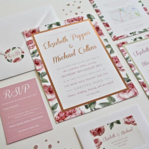The 88 best Rodo Creative Wedding Stationery images on Pinterest