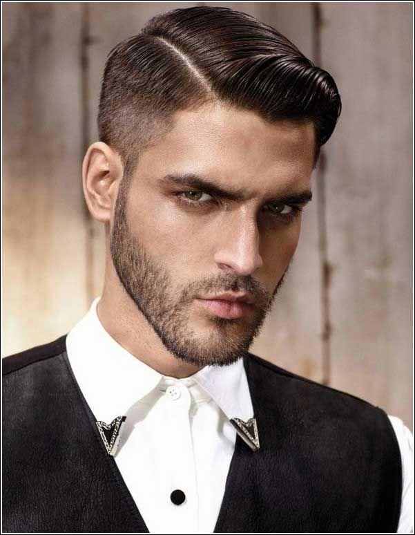 Frisuren Männer Lichtes Haar Frisuren Frisurenmanner Lichtes