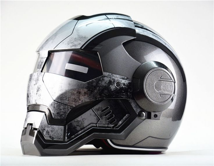 Grey us army star trooper #motorcycle #chopper iron man hjc ktm #helmet,  View more on the LINK: 	http://www.zeppy.io/product/gb/2/272411928711/