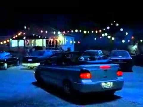Volkswagen 4 Cabrio TV Ad Pink Moon (Nick Drake) Commercial (1999) - YouTube