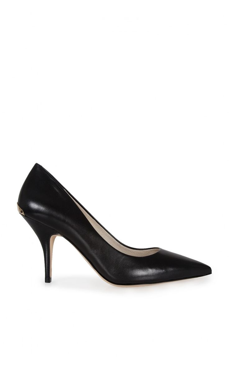Pumps Kelsey BLACK - shop the outfit - Raglady