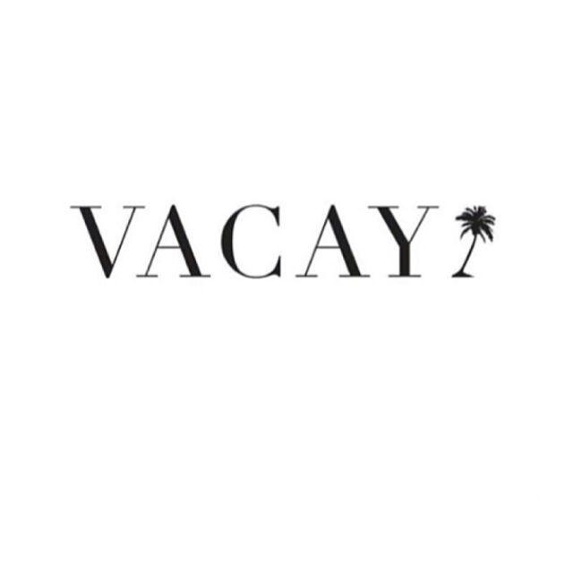 vacay | #wordstoliveby