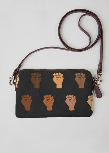 VIDA Statement Clutch - Inner Fear 3 by VIDA PCXN3