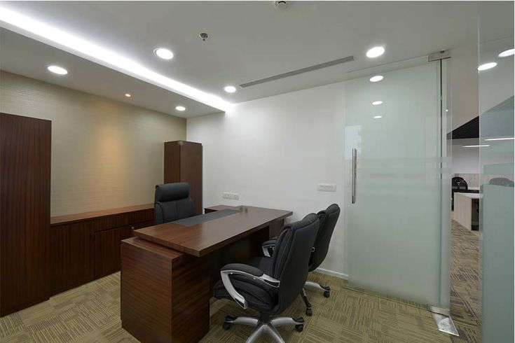 1000 images about turnkey office interior solutions on for Office cabin interior