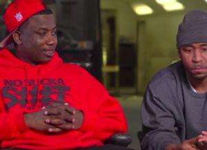 Gucci Mane Releases The Spot Movie Starring Keyshia Kaoir & Rocko