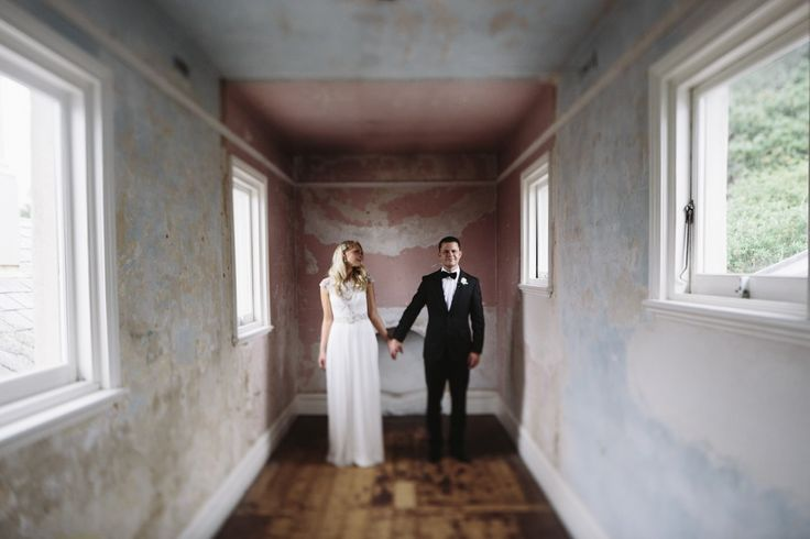 Convent Gallery Daylesford wedding // Candice and MichaelMelbourne wedding photography   Free The Bird