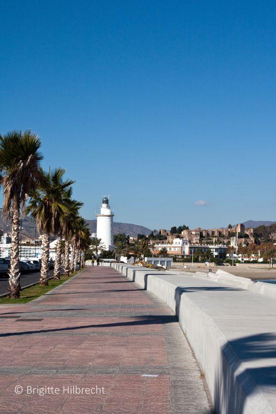 #Málaga #Port / All places of interest you'll find here: http://www.amazon.co.uk/M%C3%A1laga-Capital-Coast-Brigitte-Hilbrecht/dp/1517300533/ref=sr_1_1?s=books&ie=UTF8&qid=1456574193&sr=1-1&keywords=malaga