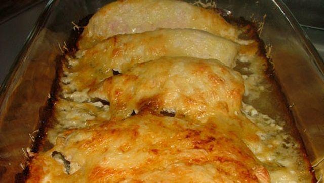 Egyszerű Gyors Receptek » Blog Barackos csirkemell olvadozó sajttal, ínycsiklandó laktató finomság! | Egyszerű Gyors Receptek