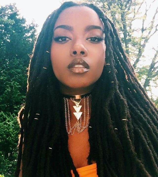 Infuse Ethnic Natural Black Hair With Moisture