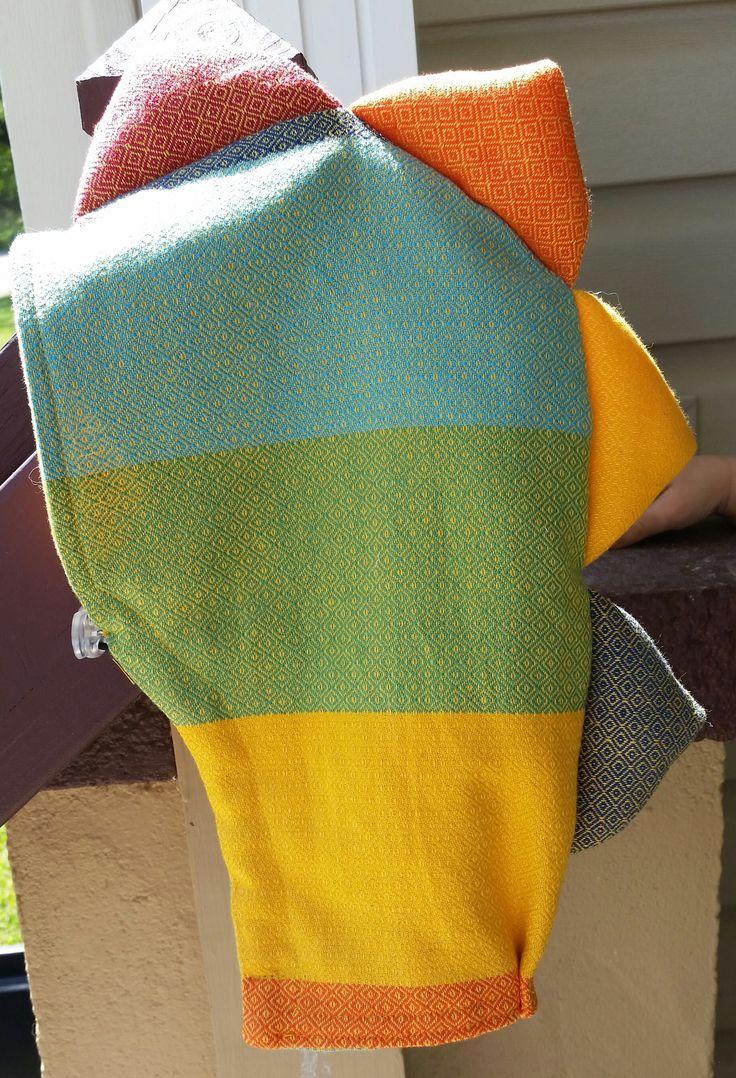 Tula Hoodie hood tutorial and pattern