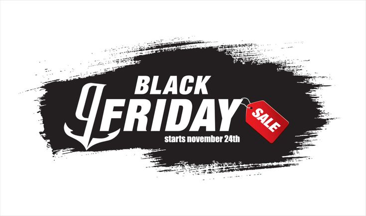gCaptain Black Friday Sales Event Countdown