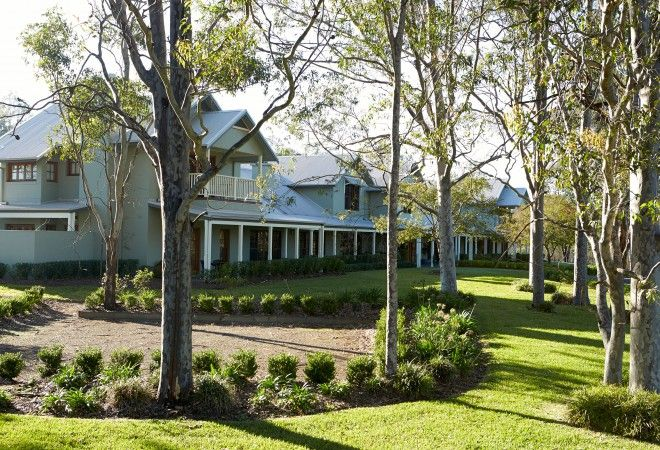 Spicers Vineyards Estate hotel Overview - Pokolbin - Hunter Valley - New South Wales - Australia - Smith hotels