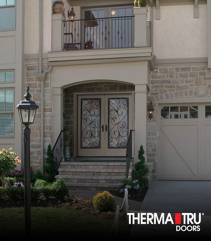21 best cost vs value 2016 images on pinterest for Therma tru classic craft american style collection