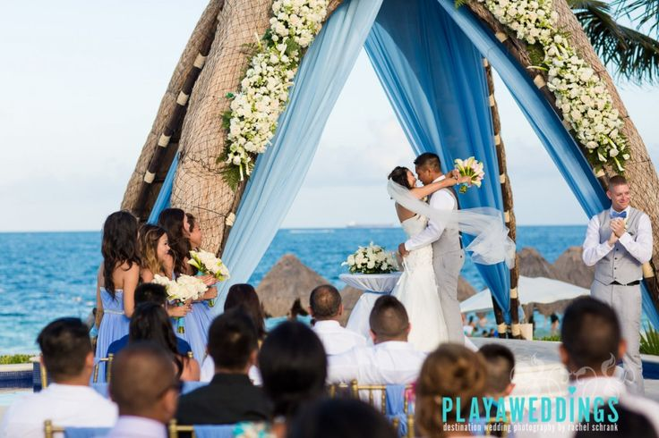 What a beautiful choice of decor that surrounds one of the nicest wedding Gazebos in Riviera Maya Mexic #lizmooreweddings #lizmooredestinationweddings #Lizmooremexico #lizmooredreamsrivieracancun