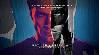 WONDER WOMAN Theme / Music | Batman v Superman OST | Hans Zimmer & Junkie XL | HD - YouTube