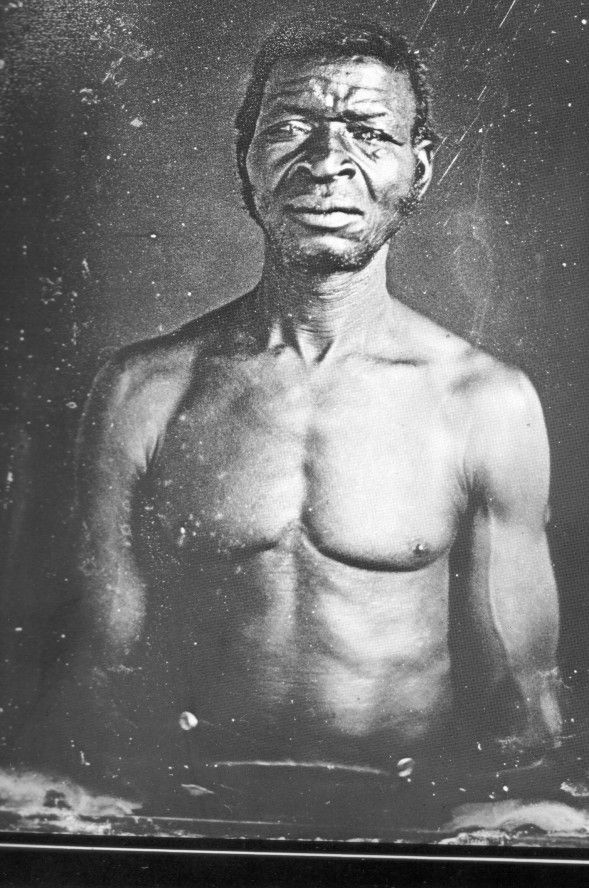 the experiences of african slaves in the united states Enslaved in the british colonies of north america or the free states of the  american union, the ability of africans to reestablish nuclear families and familial .