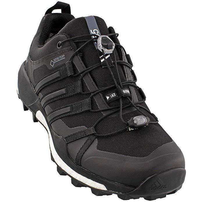 Adidas Terrex Skychaser Gtx Shoe Men S Review Outdoor Men Shoes Mens Shoes