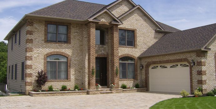 What is the average price of brick veneer siding for a home in Long Island?   Long Island Masonry Contractor