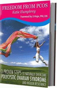 Freedom from PCOS- I need to buy this book