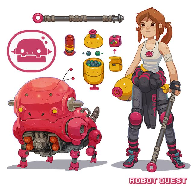 2215_Jamesy ★ || CHARACTER DESIGN REFERENCES™ (https://www.facebook.com/CharacterDesignReferences & https://www.pinterest.com/characterdesigh) • Love Character Design? Join the #CDChallenge (link→ https://www.facebook.com/groups/CharacterDesignChallenge) Share your unique vision of a theme, promote your art in a community of over 50.000 artists! || ★