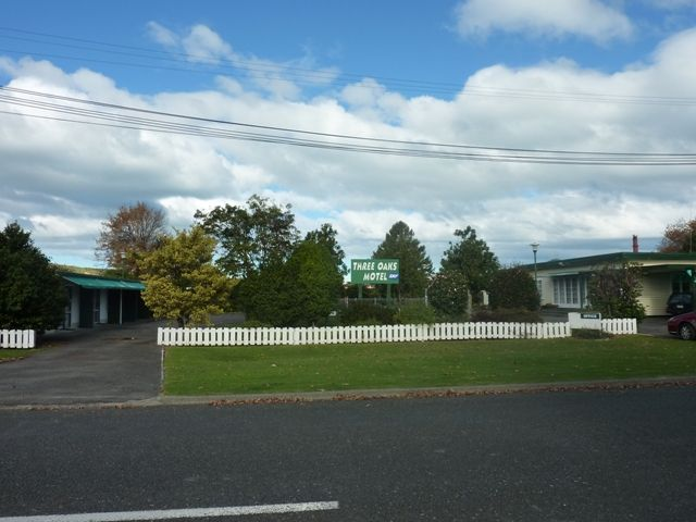 Northern Hawkes Bay | McCrae Real Estate | Motels for Sale