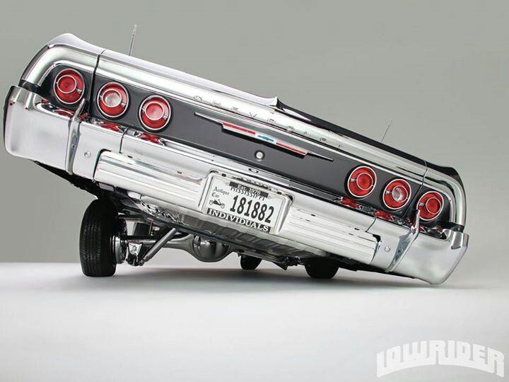 Chevy Impala Lowrider.  www.marinehydraulicsolutions.com #weknowyourhydraulics