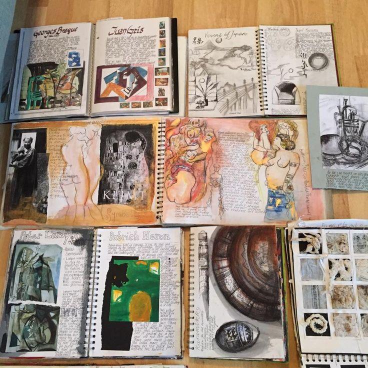 Illustrated Art history 2002-3