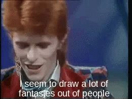 """vezzipuss.tumblr.com — David Bowie, """"The Russell Harty Show"""", Circa 74"""