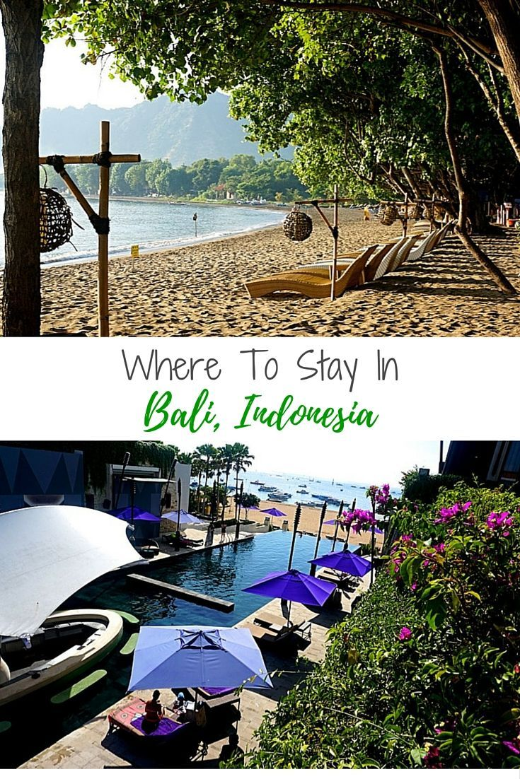 Best areas places to stay in bali more indonesia for Best places to stay in bali