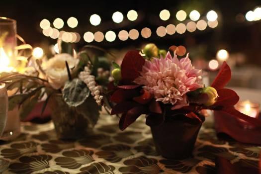 Enfocar la decoración en cada pequeño detalle y recuerdo de boda    Foto de Wirken Photography